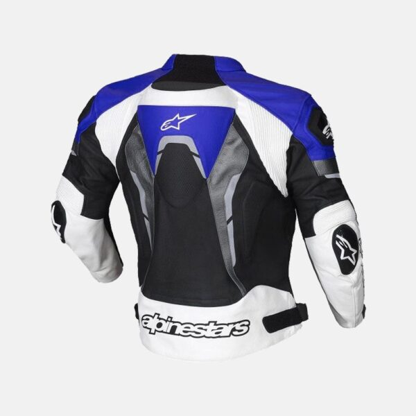 Alpinestars-Blue-Croes-Celer-Leather-Motorcycle-Jacket-min