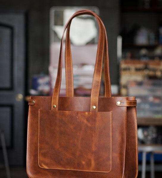men & women leather bags